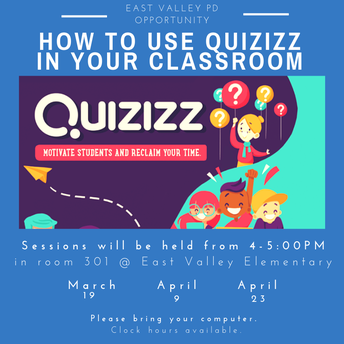 HOW TO USE QUIZIZZ IN YOUR CLASSROOM