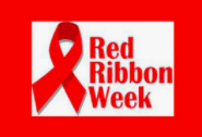 Red Ribbon Week - October 26th to October 30th