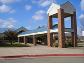 Washington Irving Elementary