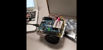 Robotics in Computer Apps
