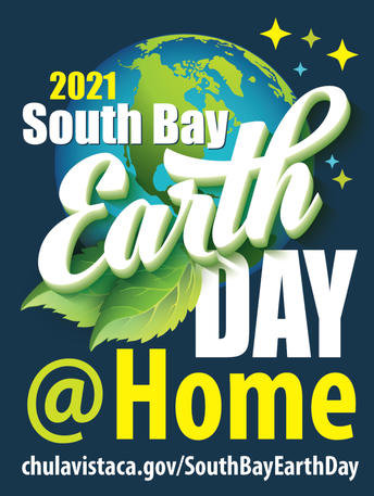 South Bay Earth Day @Home