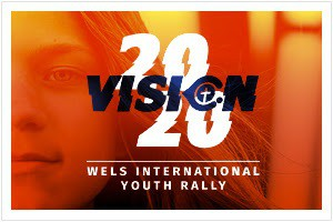 WELS International Youth Rally