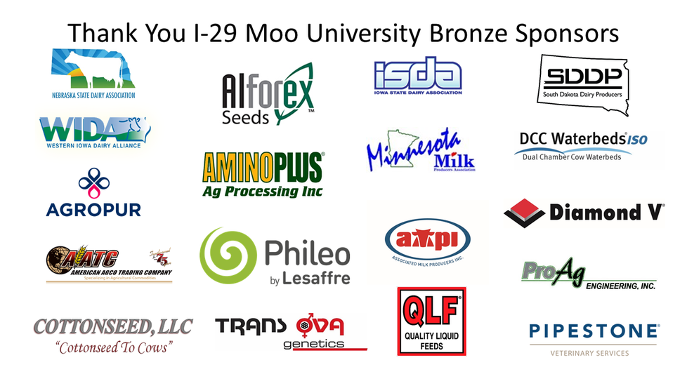 2019-2020 Bronze Sponsors