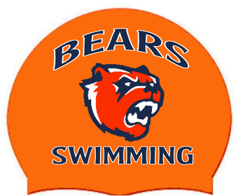 Bridgeland Bears swim camp