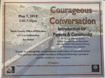 Parent Education Event