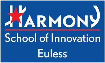 HARMONY SCHOOL OF INNOVATION - EULESS