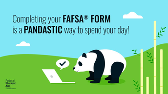 Have you submitted your FAFSA yet?