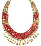 Bliss Statement Necklace