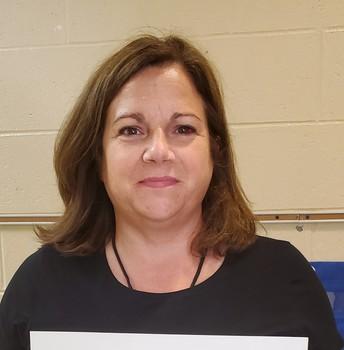 Meet the Teacher- Teresa Holliday PK3