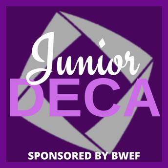 2. Junior DECA
