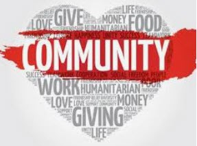 Looking for a community service opportunity?