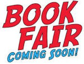Book Fair March 11-15th