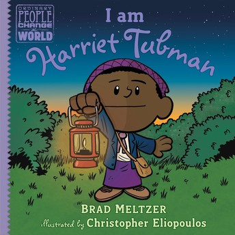"""""""I Am Harriet Tubman"""""""