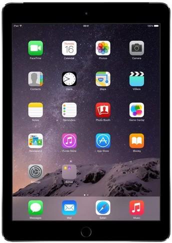 iPad Return Procedures