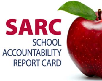 Updated School Accountability Report Card
