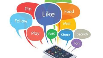 Social Media at Cooley