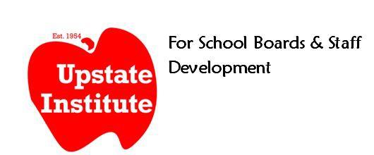Upstate Institute logo