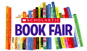 Book Fair Coming Soon!