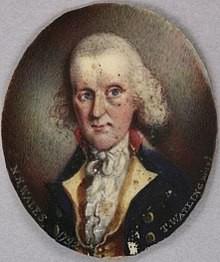 Surgeon John White