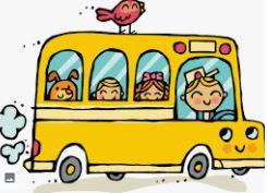 Bus Rider