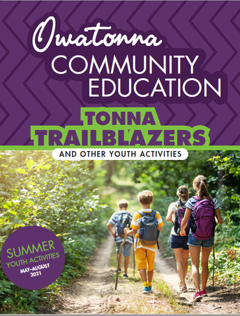 Summer Opportunities for Students