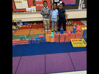 Ms. Valentine's Block Builders
