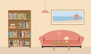 See all of the books Ms. Sylvia has recommended in the Living Room Library here!