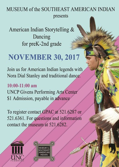 American Indian Heritage Month Smore Newsletters