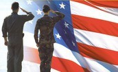Save the Date! Veterans Day Program