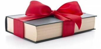 Make books special