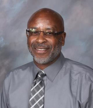 Vice Principal Gary Pierson