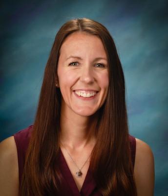 Mrs. Anne Winder, 5th Grade Teacher