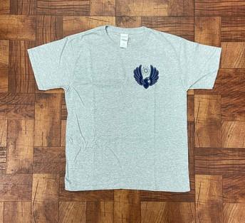 Grey Imagine Logo Spirit Shirt