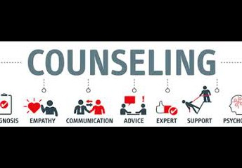 Great information from Counseling!!!