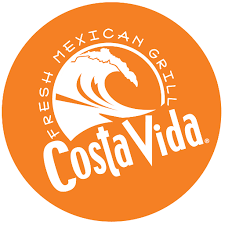 Costa Vida Spirit Night Tuesday