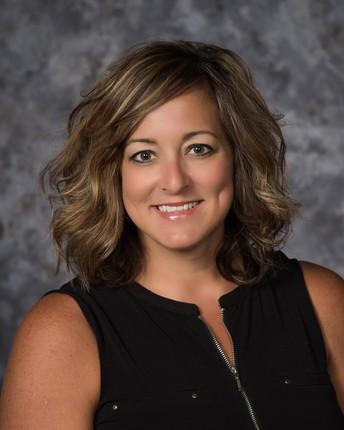 Mrs. Andrea Ferguson, Principal