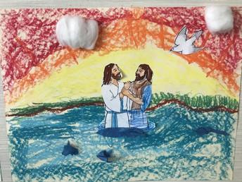 2L  Baptism of Jesus