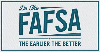 FAFSA: Available October 1st