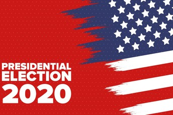 Election Day 2020 is November 3rd