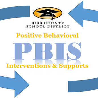 Congratulations to all of the PBIS Distinguished Schools!