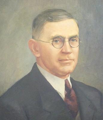 Mr. John C. Myers