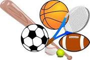SPORTS! SPORTS! SPORTS! Friday, 5/10 is PHYSICALS DAY for 6th graders @ MHS! Need to bring money & form!