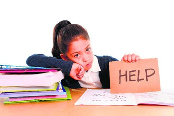 How can I help reduce test anxiety for my students?