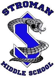 Stroman Middle School ~ Home of the Vipers