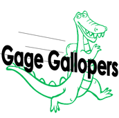 Gage Gallopers