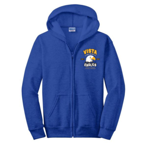Vista Spirit Wear