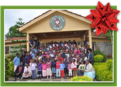 KENYA ORPHANAGE CHRISTMAS