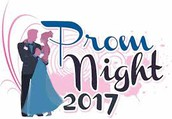 2017 Junior-Senior Prom Information
