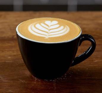 2da taza de café virtual