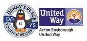 Thanks to our generous co-sponsors: Danny's Place Youth Services and the AB United Way